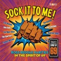 LP / Various / Sock It To Me:Boss Reggae Rarities In The.. / Vinyl