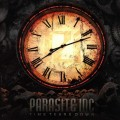 CDParasite Inc. / Time Tears Down