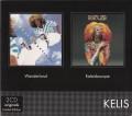 2CDKelis / Kaleidoscope / Wanderland / 2CD