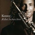 CDKenny G / At Lats...The Duets Album