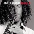 2CDKenny G / Essential / 2CD