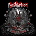 CD / Destruction / Born To Perish