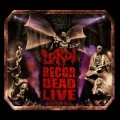 2LP / Lordi / Recordead Live Sextourcism In Z7 / Vinyl / Blue / 2LP