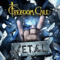 CD / Freedom Call / M.E.T.A.L. / Limited / Digipack