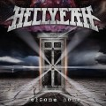 2LP / Hellyeah / Welcome Home / Vinyl / 2LP
