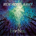 CD / New Model Army / From Here