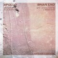 2CD / Eno Brian / Apollo:Atmoshperes and Soundtracks / 2CD / Annivers