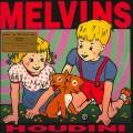 LPMelvins / Houdini / Vinyl / Coloured / Silver