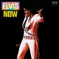 LPPresley Elvis / Elvis Now / Vinyl / Coloured / Solid Yellow