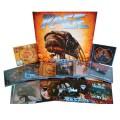 10CDRage / Refuge Years / 10CD / Box