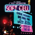 CD/DVDSoft Cell / Say Hello,Wave Goodbye / CD+DVD