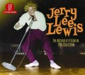 2CDLewis Jerry Lee / Absolutely Essential / 3CD