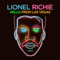 CD / Richie Lionel / Hello From Las Vegas