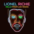 2LPRichie Lionel / Hello From Las Vegas / Vinyl / 2LP