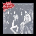 LP / Metal Church / Blessing In Disguise / Vinyl / Coloured