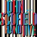 2LP / Scofield John / Hand Jive / Vinyl / 2LP