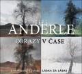CDAnderle Jiří / Obrazy v čase / MP3