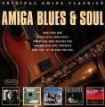 5CDVarious / Amiga Blues & Soul / 5CD