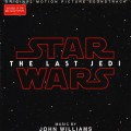 2LPOST / Star Wars:Last Jedi / Williams J. / Vinyl / 2LP