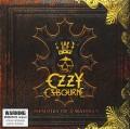CDOsbourne Ozzy / Memoirs Of A Madman
