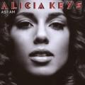 CD/DVDKeys Alicia / As I Am / CD+DVD / Limited