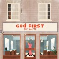 CDMr.Jukes / God First / Limited