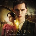 LP / OST / Tolkien / Vinyl / Coloured