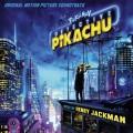 2LP / OST / Pokemon Detective Pikachu / Vinyl / 2LP / Coloured / White