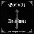 LPGorgoroth / Antichrist / Reedice 2018 / Vinyl / Red