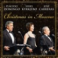CDCarreras Jose/Sissel/Domingo / Christmas In Moscow