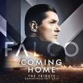 CD/DVDFalco / Falco Coming Home / CD+DVD / Digipack
