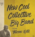 LPNew Cool Collective Band / New Cool Collective Big Band / Vinyl