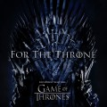LPOST / For The Throne / Game Of Thrones / Vinyl
