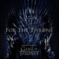 LPOST / For The Throne / Game Of Thrones / Vinyl / Coloured / Grey
