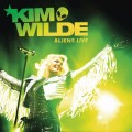 CDWilde Kim / Aliens Live