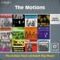 2LPMotions / Golden Years Of Dutch Pop Music / Vinyl / 2LP
