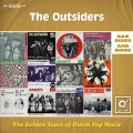 2LPOutsiders / Golden Years Of Dutch Pop Music / Vinyl / 2LP