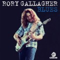 CDGallagher Rory / Blues