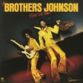 LPBrothers Johnson / Right On Time / Vinyl / Colored