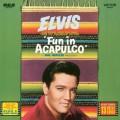 LPPresley Elvis / Fun In Acapulco / Vinyl