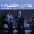 CDAmmons Gene / Boss Tenors In Orbit / Soul Summit