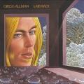 LPAllman Gregg / Laid Back / Vinyl