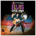 11CDPresley Elvis / Live 1969 / Box / 11CD