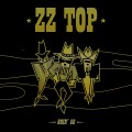 3CDZZ Top / Goin' 50 / 3CD / Digisleeve