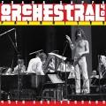 LPZappa Frank / Orchestral Favorites / 40 Anniversary / Vinyl