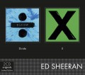 2CDSheeran Ed / (Divide+X) / 2CD