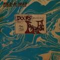 CDDoors / London Fog 1966 / Digisleeve