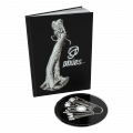 CDPixies / Beneath the Eyrie / Deluxe CD In a Hard Casebound..