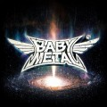 2LPBabymetal / Metal Galaxy / Vinyl / 2LP