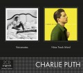 2CDPuth Charlie / Voicenotes & Nine Track Mind / 2CD